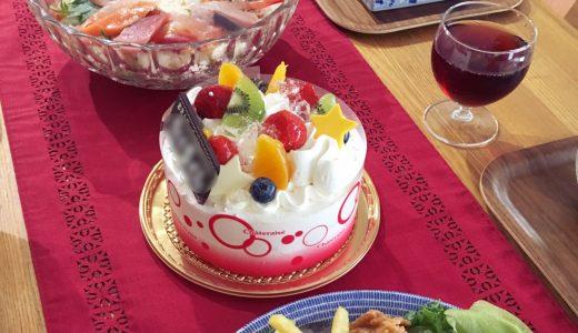 祝8才!誕生日パーティーとプレゼント